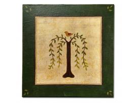 Primitive Tree of Life Painting Lead Image